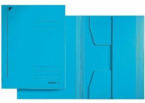 Leitz 3924 Jurismappe, A4, Colorspankarton 300g · für 250 Blatt