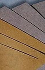 Fotokarton 300g - gold/silber (matt) · 50 x 70 cm
