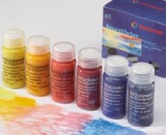 Aquarellfarben Grundsortiment 6 x 20 ml