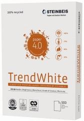 Kopierpapier Trend White 80er Weiße A4