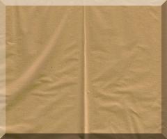 Seidenpapier gold/doppelseitig 5 Bogen