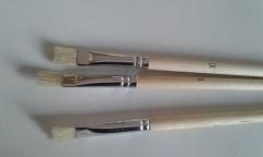 Chinaborsten-Pinsel 10 mm