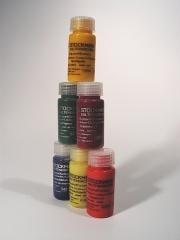 Stockmar Aquarell- und Farbkreisfarben 20ml